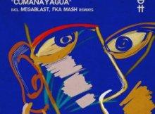 La Santa, Sparrow & Barbossa - Cumanayagua (Fka Mash Glitch Dub)