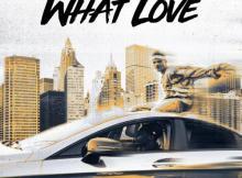 Laney Keyz ft Calboy - What Love