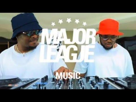 Major league DJz X Mas musiq ft Kabza de Small - Lenyora