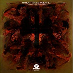 Marqathinie & Dj Weather - Struggle & Pain