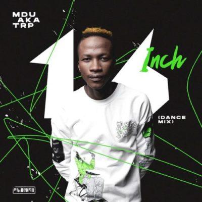 MDU aka TRP & DJ Maphorisa ft Daliwonga & Aymos - Egoli