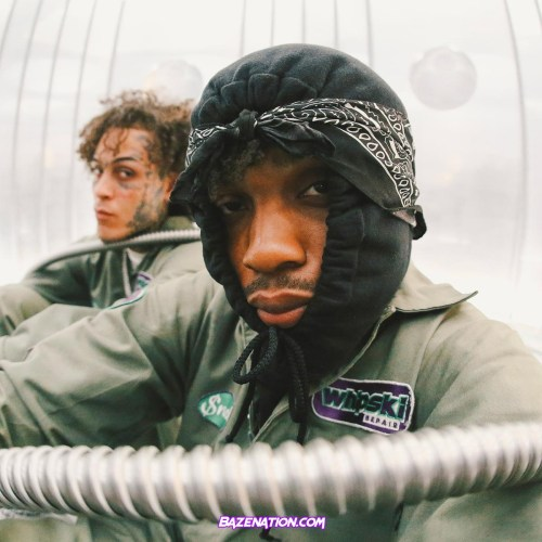 $NOT ft Lil Skies - Whipski