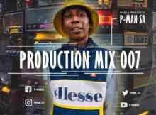 P-Man SA - Production Mix 007
