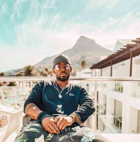 Prince Kaybee - This House Is Not For Sale Episode 2 Mix