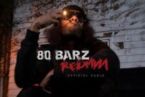 Redman - 80 Barz