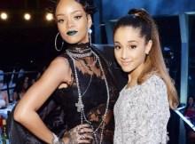 Rihanna ft Ariana Grande & Doja Cat - Dollars