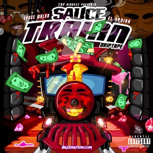 Sauce Walka - Splash Up