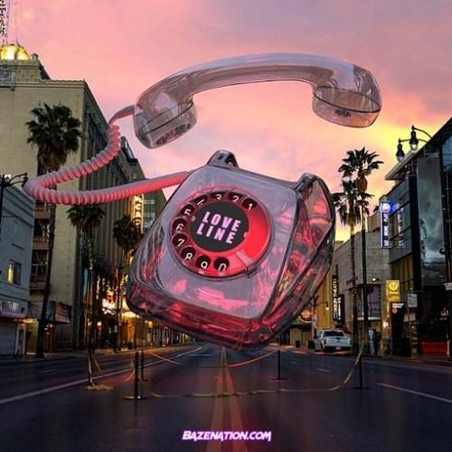Shift K3Y ft Tinashe - Love Line