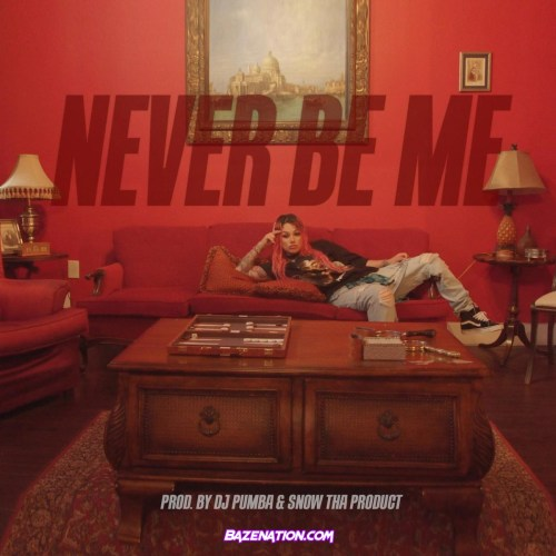 Snow Tha Product - Never Be Me