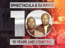 Sphectacula & DJ Naves ft Focalistic & Abidoza - Matha