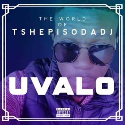 Tshepiso Da Dj & Ubuntu Brothers - Rest (Original Mix)