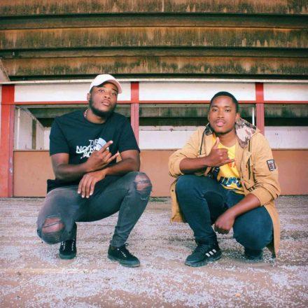 Ubuntu Brothers & Samza ft DotMega - Memeza