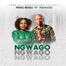 (Video) Prince Benza ft Makhadzi - Ngwago