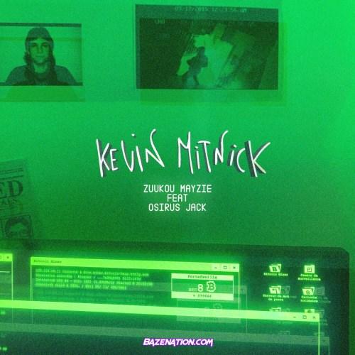 Zuukou Mayzie - Kevin Mitnick