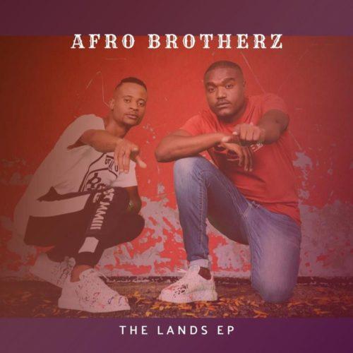 Afro Brotherz ft Mr Chillax & TRM SA - Ikan Yothando