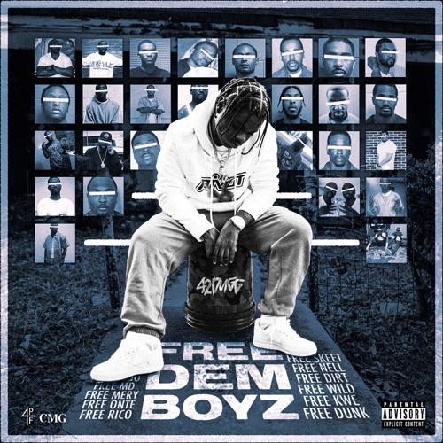 Album: 42 Dugg - Free Dem Boyz