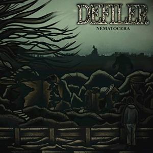 ALBUM: Defiler - A Deity Depraved