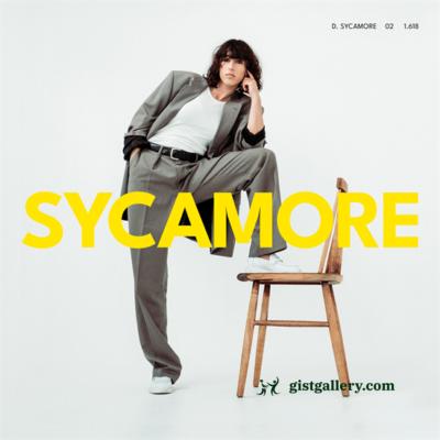 ALBUM: Drew Sycamore - Sycamore
