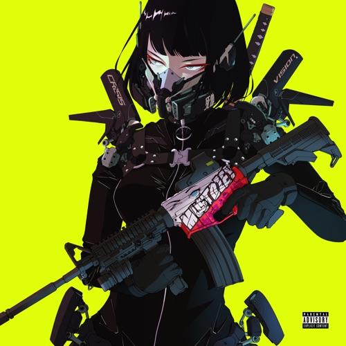 ALBUM: MUST DIE! - CRISIS VISION