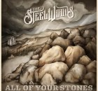 ALBUM: The Steel Woods - All of Your Stones