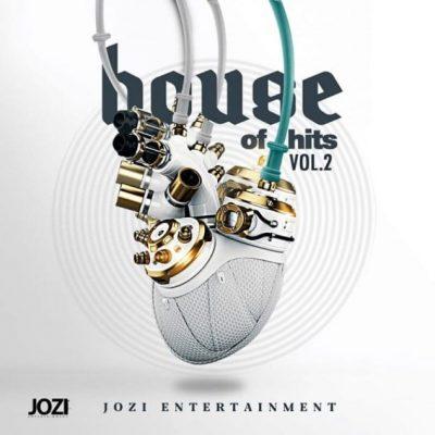 ALBUM: Tumisho & DJ Manzo SA - House of Hits, Vol. 2