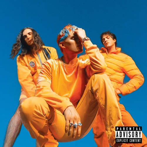 ALBUM: Waterparks - Greatest Hits