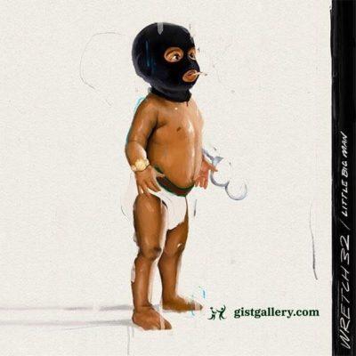 ALBUM: Wretch 32 - little BIG man