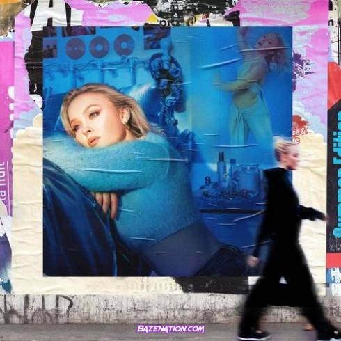 Album: Zara Larsson - Poster Girl (Summer Edition)