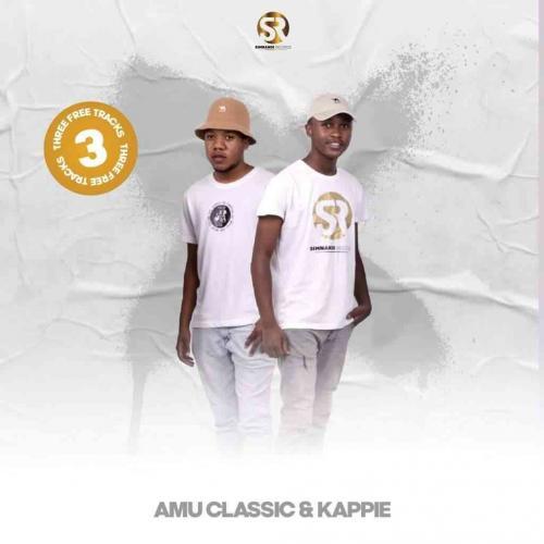 Amu Classic & Kappie - 3 Free Tracks Album