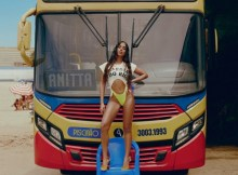 Anitta ft DaBaby - Girl From Río