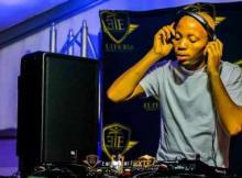 Brazo Wa Afrika - Tshwane FM Guest Mix (18-May-2021)