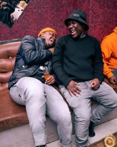 Busta 929 ft Zuma & Reece Madlisa - Khuzeka