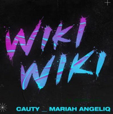 Cauty, Mariah Angeliq - Wiki Wiki