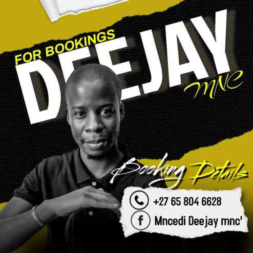 Deejay Mnc - Music After Death Episode 35 Mix