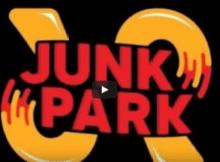 Dj Nasty KG - JunkPark (Revisit)
