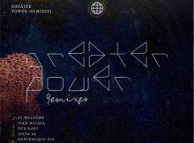 EP: Dj Liquidator, Mbalisoul, Tsholo Papo - Greater Power Remix (House Edition)