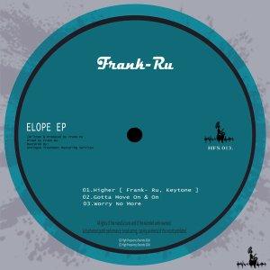 EP: Frank Ru - ELOPE