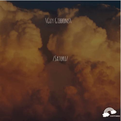 EP: Guy Gibbons - Satori