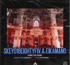 EP: Skeyo18EightyFiv, EikaMano - Curse You Perry (Incl. Remixes)