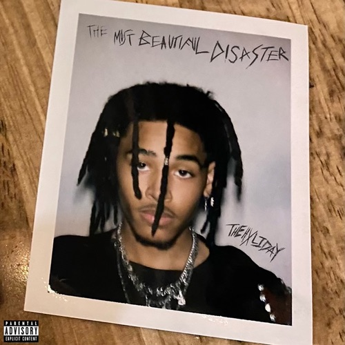 EP: TheHxliday - The Most Beautiful Disaster