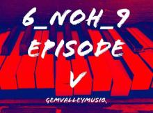 Gem Valley MusiQ ft Six Past Twelve & Vodka Deep - Do I Love You