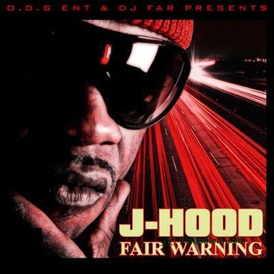 J-Hood - That Talk