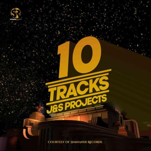 J & S Projects - 10 Tracks Album