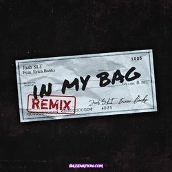 Jaah SLT ft Erica Banks 4 - In My Bag