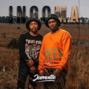 Jamville ft Nate - Ingoma