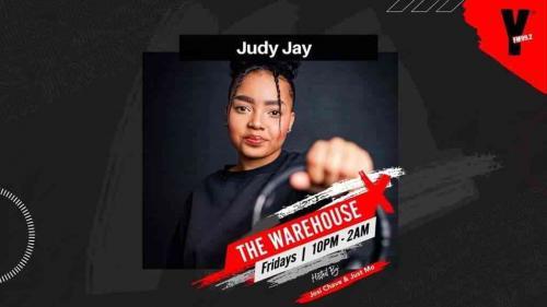 Judy Jay - The WareHouse YFM Mix