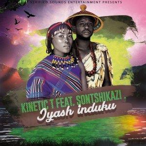 Kinetic T, Sontshikazi - Iyash'induku (Original Mix)