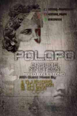 LebtoniQ - POLOPO 19 Mix