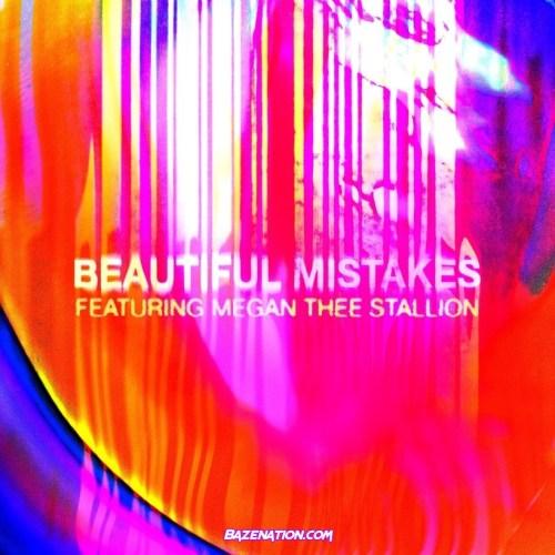 Maroon 5 & Megan Thee Stallion - Beautiful Mistakes