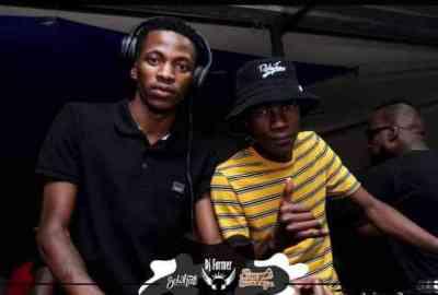 MDU aka TRP & Bongza - Moving On